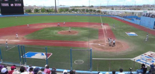 秋季 高校 大会 県 野球 山形